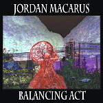 Cover of Balancing Act