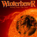 Cover of Wind from the Sun